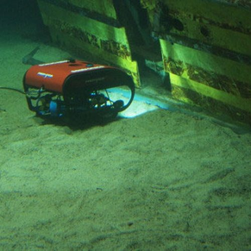 ROV INSPECTION SUBAIRTECH