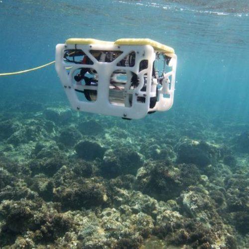 Inspection ROV SubairTech