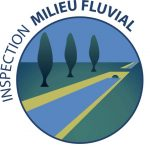 Rov inspection milieu fluvial