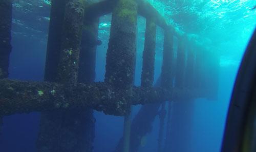 Formation ROV